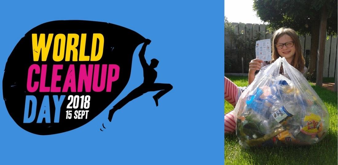 world-clean-up-day een betere wereld begint bij de jeugd